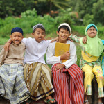 children indonesia