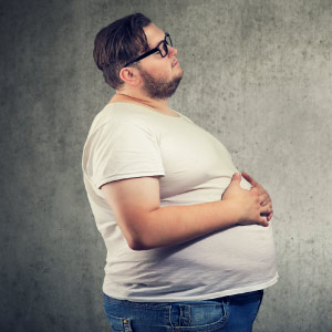 obesity on life expectancy